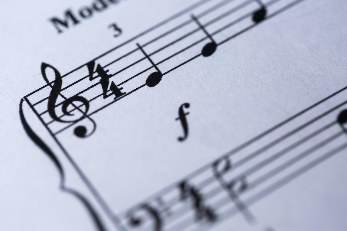 Ghid pentru semnăturile de timp în muzică: 7 semnături comune ale contorului