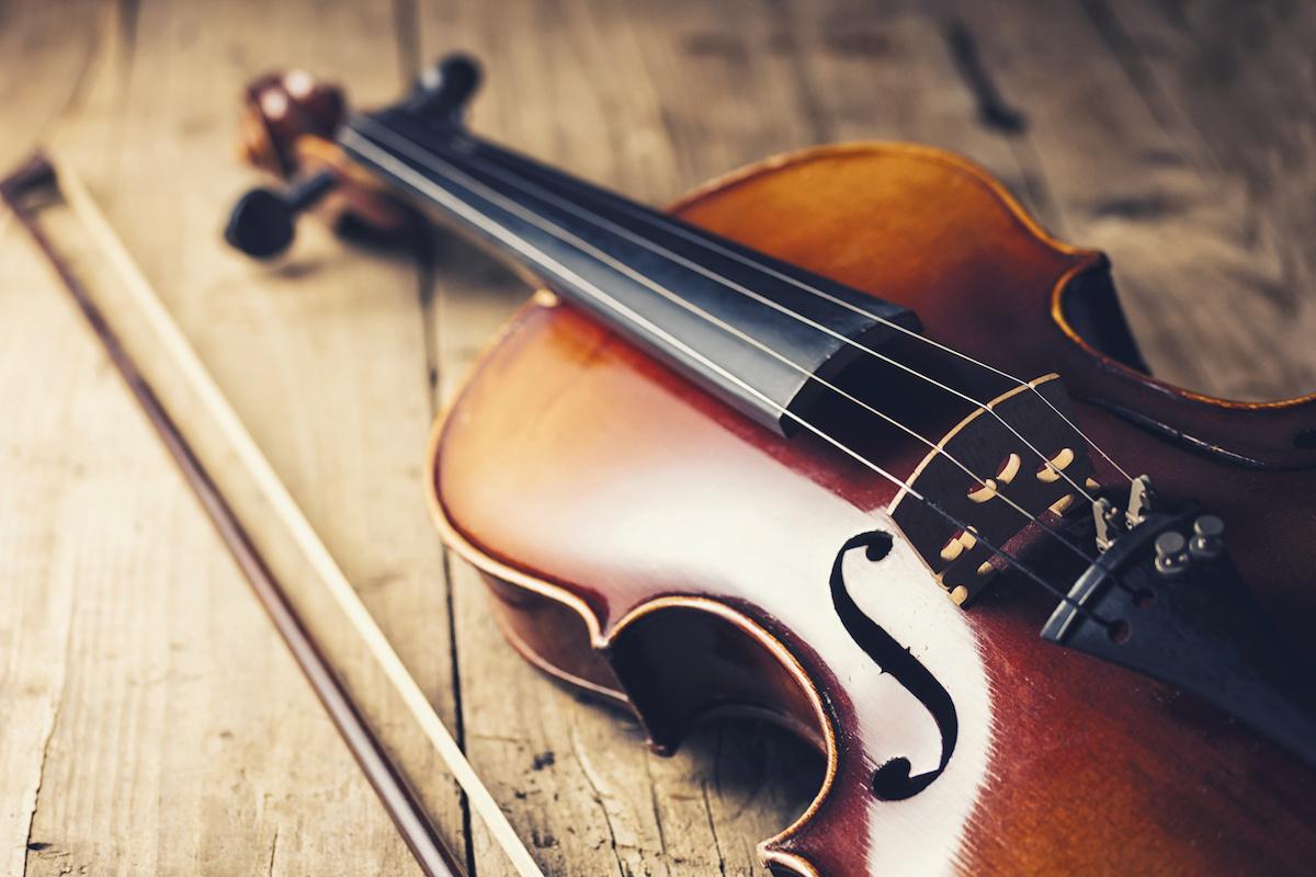 Musica 101: qual è la differenza tra un violino e un violino?