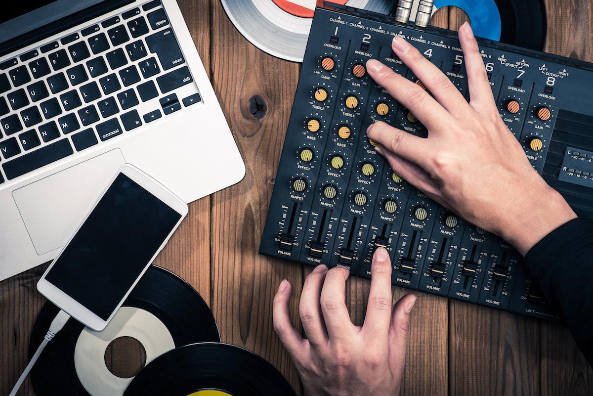 Home Recording Studio 101 : Comment mixer l'audio