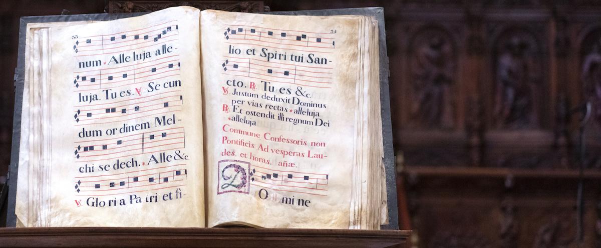 Guide musical de l'époque médiévale: une brève histoire de la musique médiévale