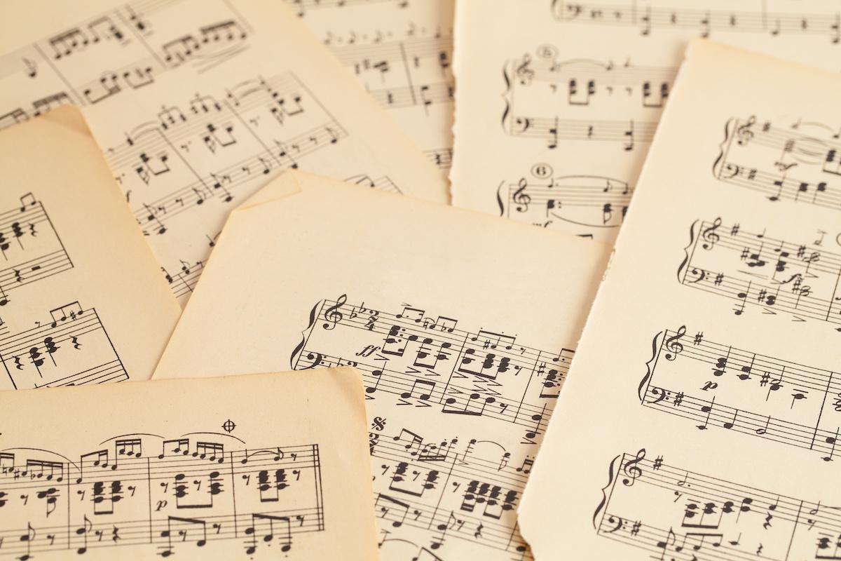 Объяснение музыкальной формы фуги: основная структура фуги