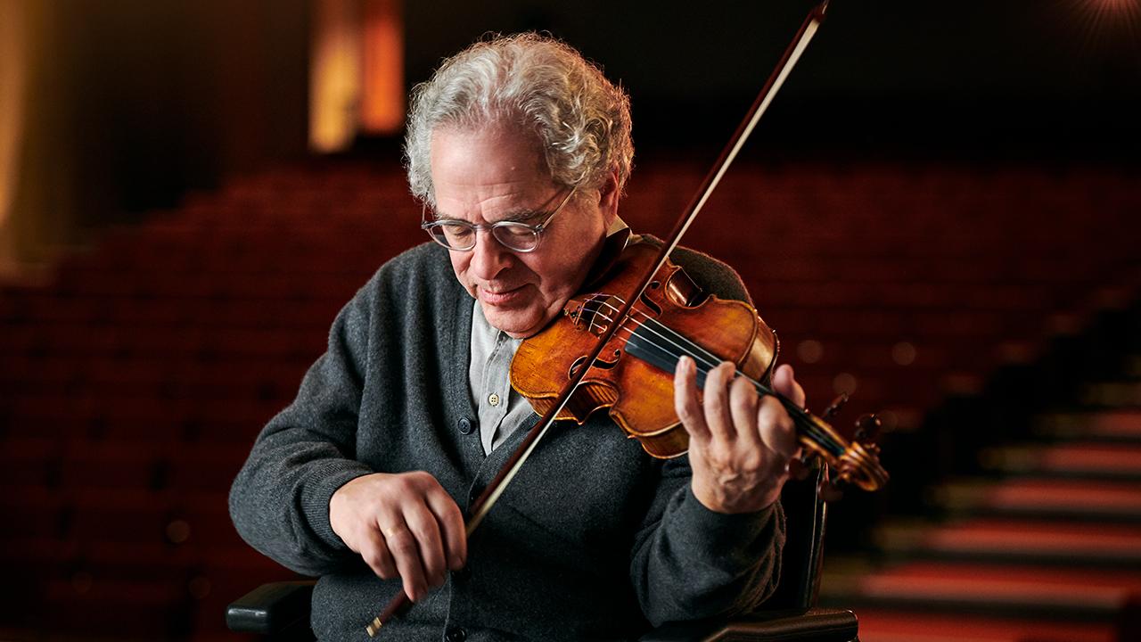 Conseils pour le violon: comment devenir un meilleur violoniste avec le programme de pratique de 3 heures d'Itzhak Perlman