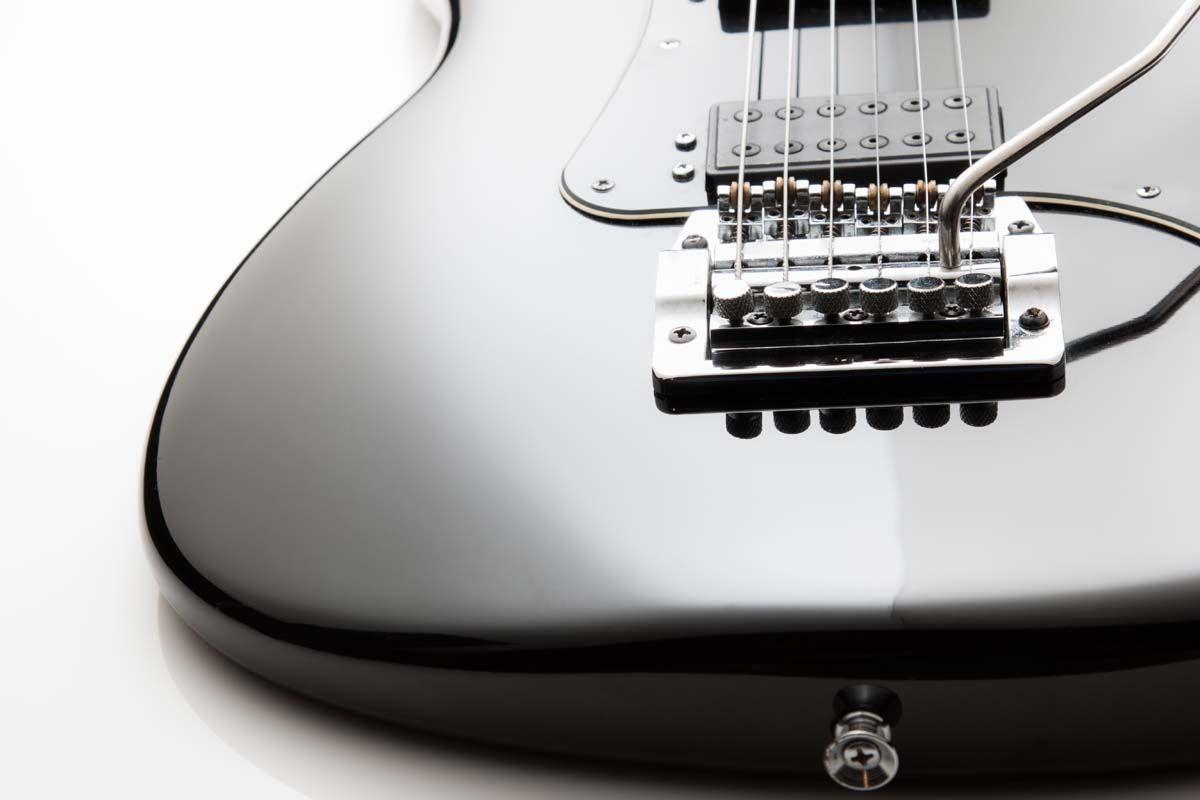 Gitara 101: Što je gitara? Saznajte više o različitim vrstama električnih gitara