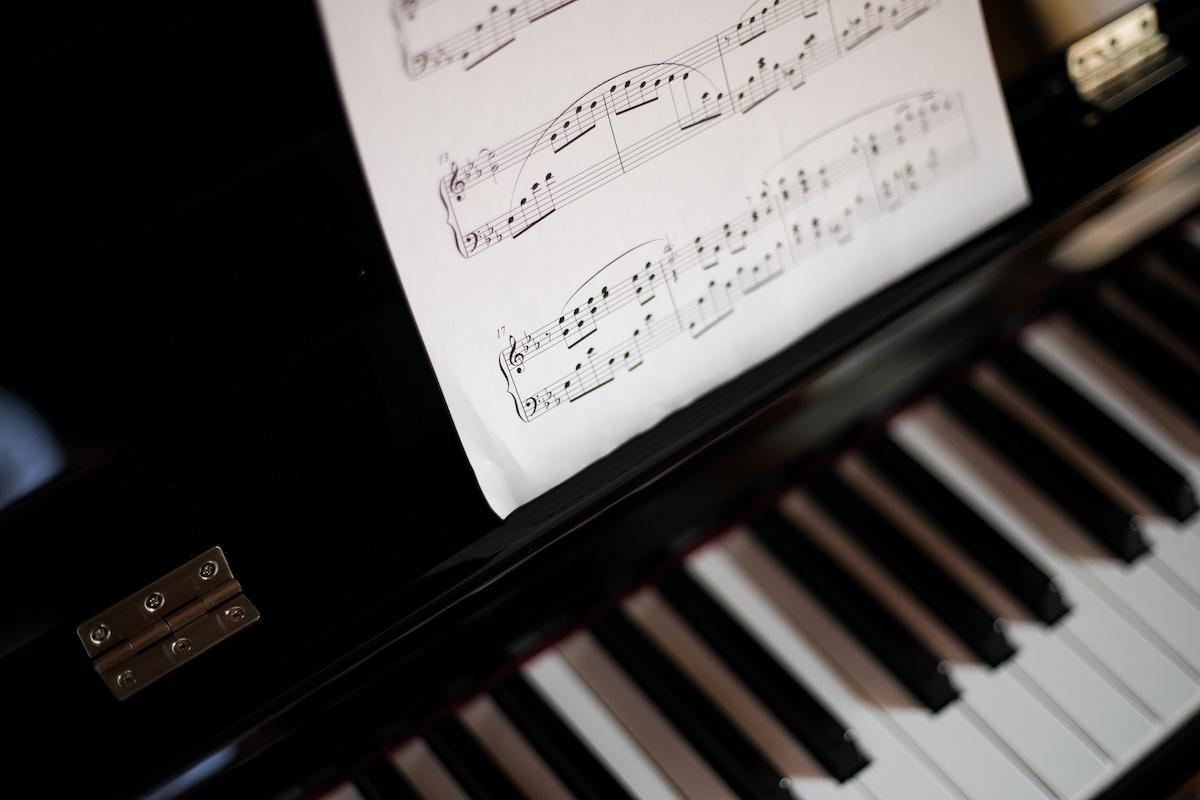 ความแตกต่างในดนตรี: วิธีการเล่น Species Counterpoint