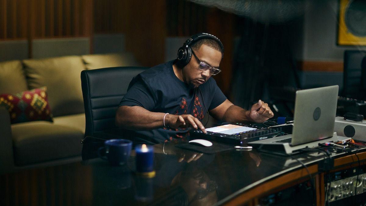 De Pharrell Williams à Dr. Dre : 7 artistes influents qui ont inspiré Timbaland
