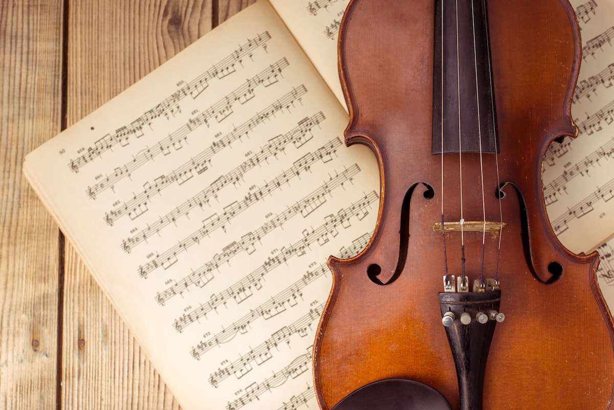 Музыка 101: В чем разница между легато и стаккато?