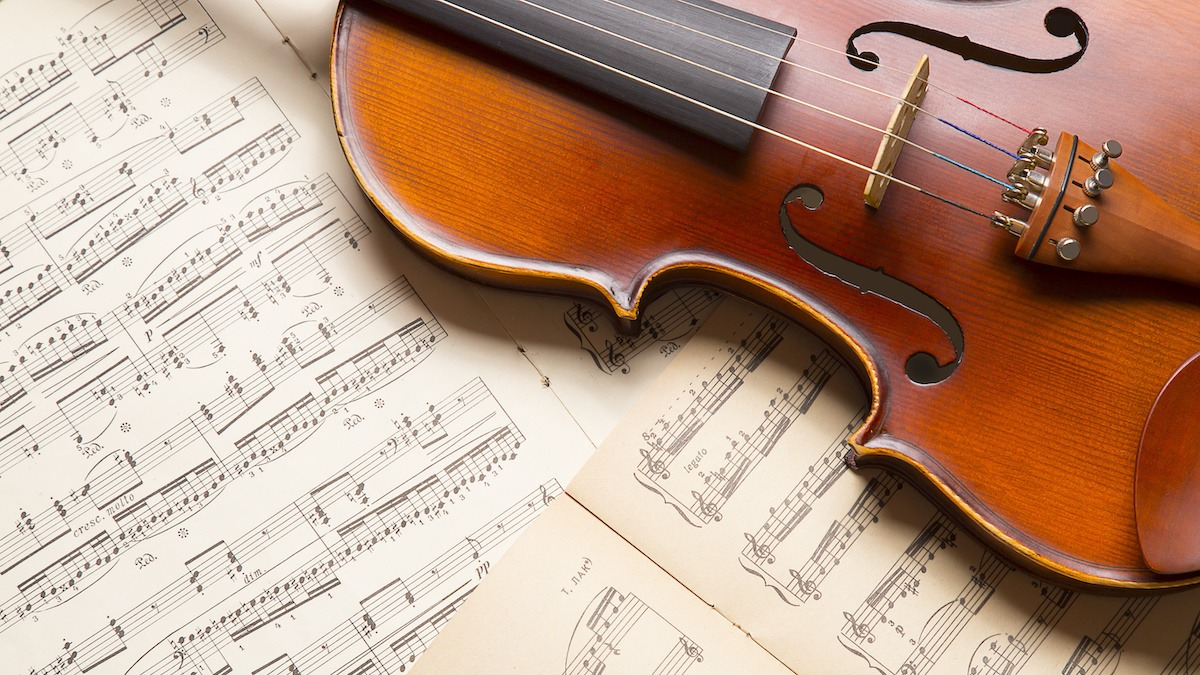 Les époques de la musique classique: une histoire de la musique classique