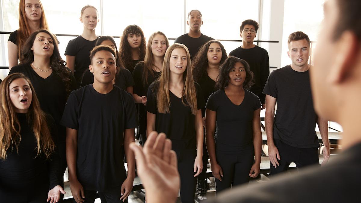 Comment s'harmoniser : un guide pour chanter l'harmonie