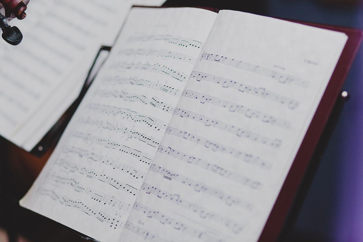 Grace Note Guide: Hur man spelar Grace Notes i musik