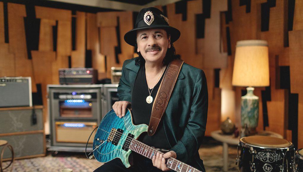 Apprenez à pratiquer la guitare : Techniques de jeu de guitare avec Tom Morello et Carlos Santana