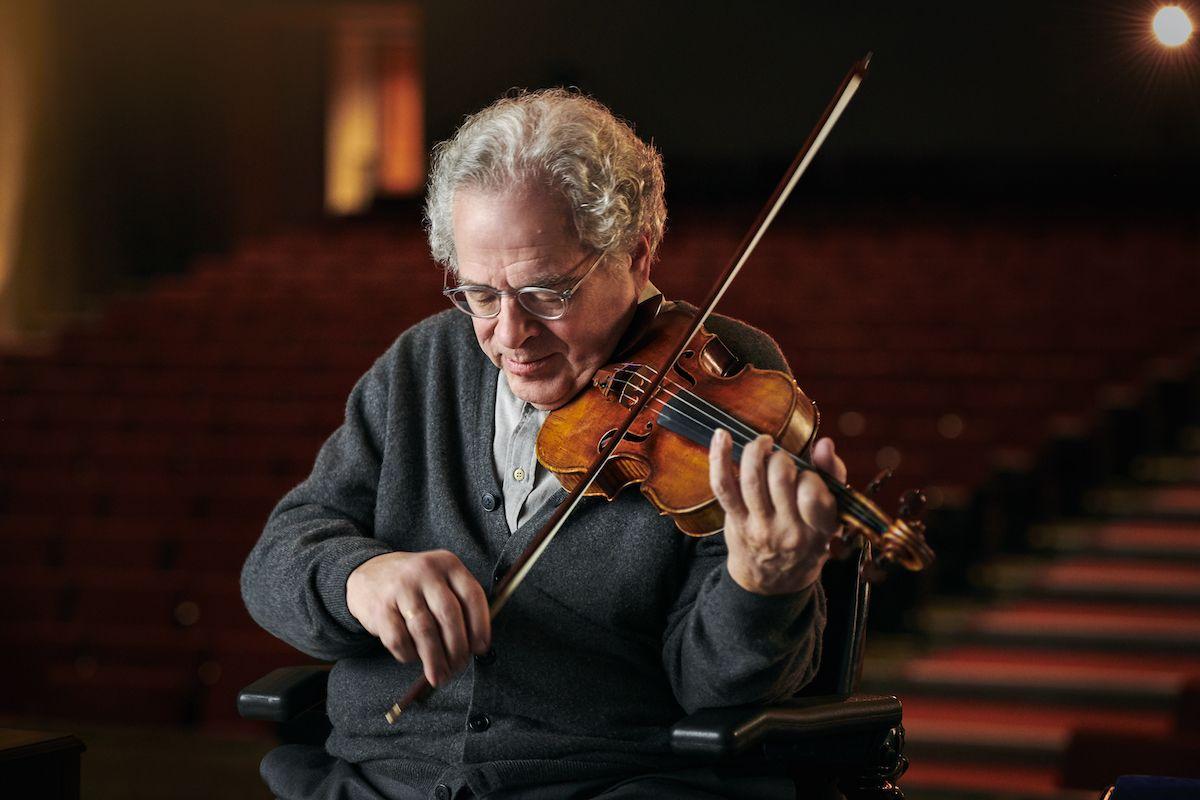 Violon 101: Qu'est-ce que le vibrato au violon? Apprendre le vibrato à cordes avec le violoniste Itzhak Perlman