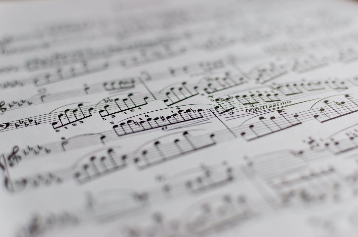 Guida alle dinamiche nella musica: come annotare le variazioni di volume