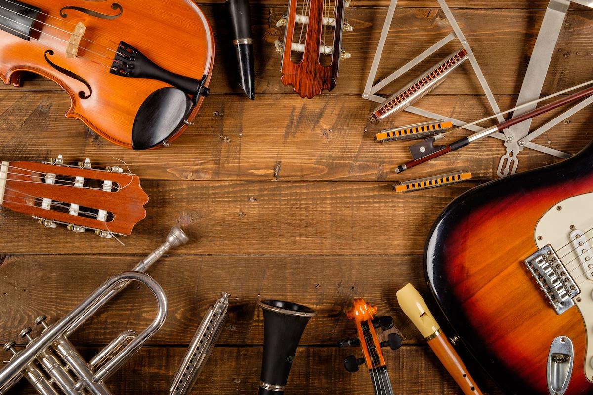 Glazba 101: Što je harmonija i kako se koristi u glazbi?