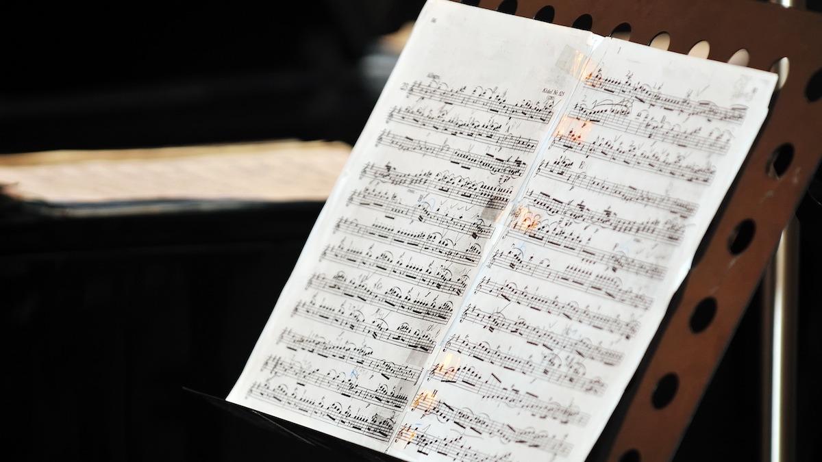 Terved ja pooled sammud: muusikaliste kaalude põhitõed