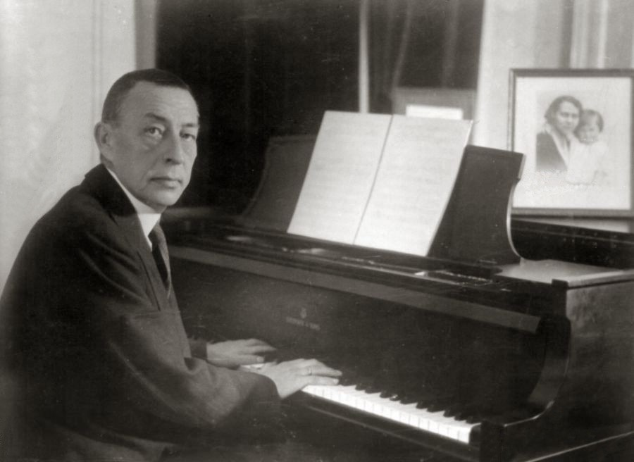 Un guide sur la vie et la musique de Sergueï Rachmaninov