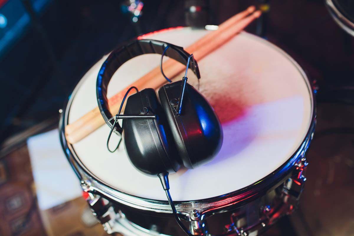 Home Recording Studio 101 : Comment enregistrer de la batterie