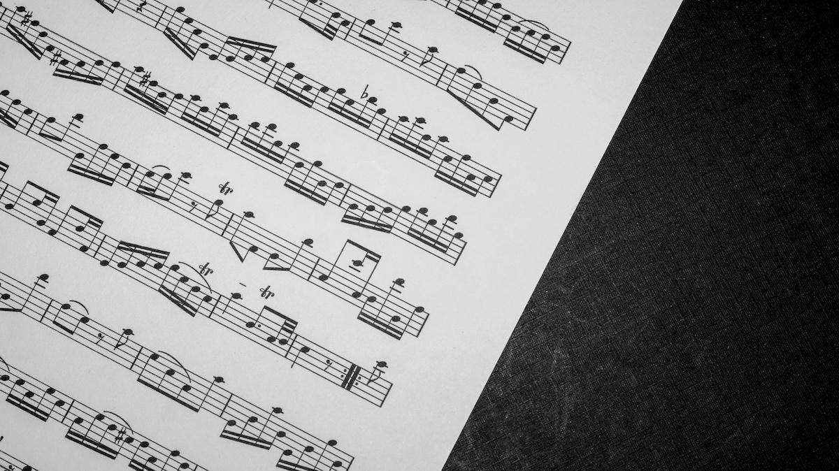 Guide des accents en musique : Comment jouer 5 types d'accents