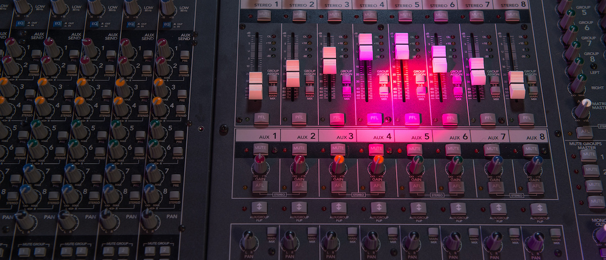 10 productrices de musique pionnières