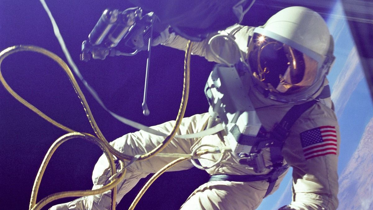 Apprenez à vous qualifier pour devenir astronaute de la NASA