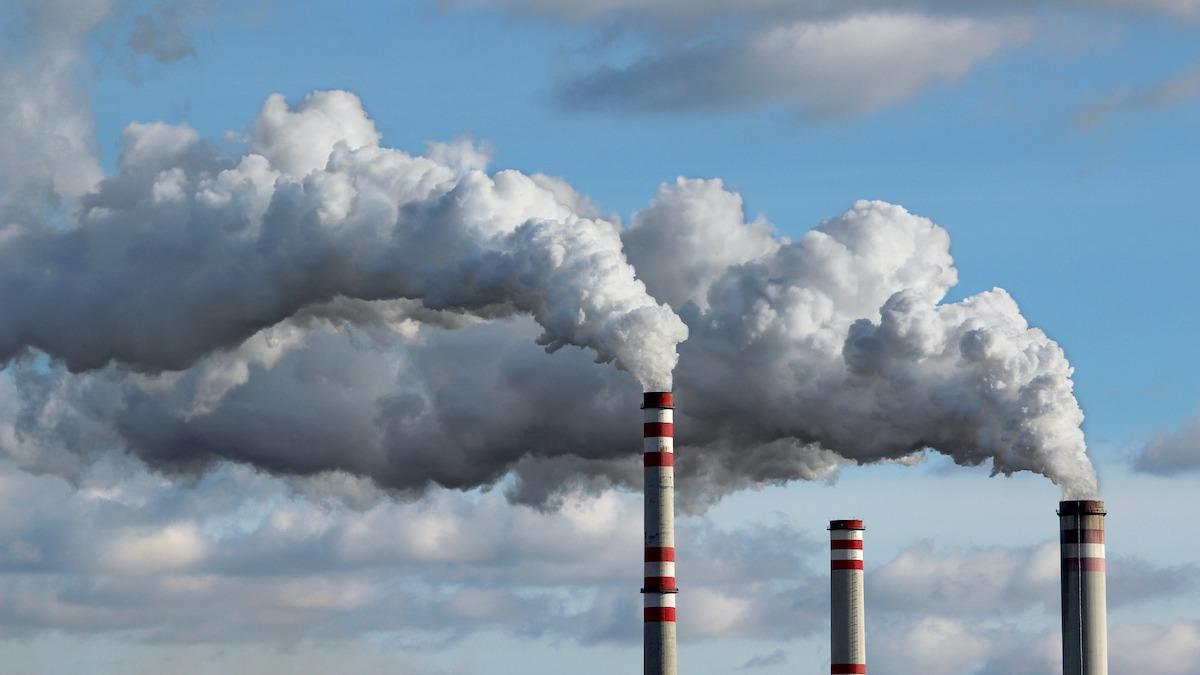 Comment réduire les émissions de carbone : 6 façons de réduire les émissions
