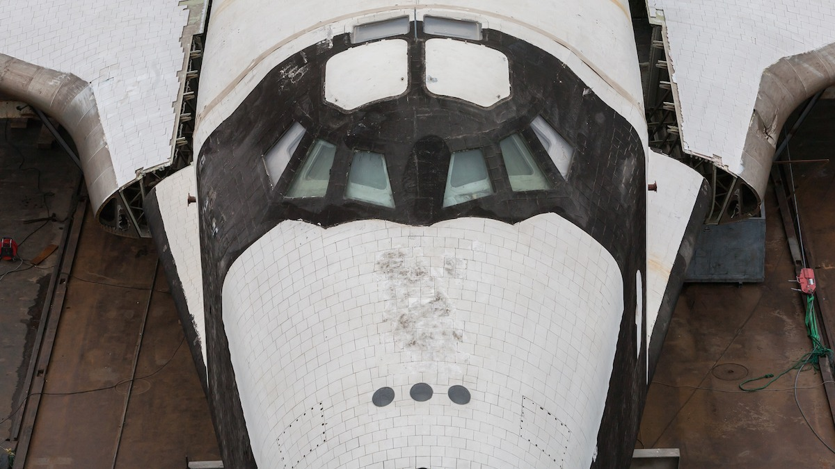 Čo bol raketoplán Buran? Dozviete sa viac o progresívnom raketopláne Sovietskeho zväzu