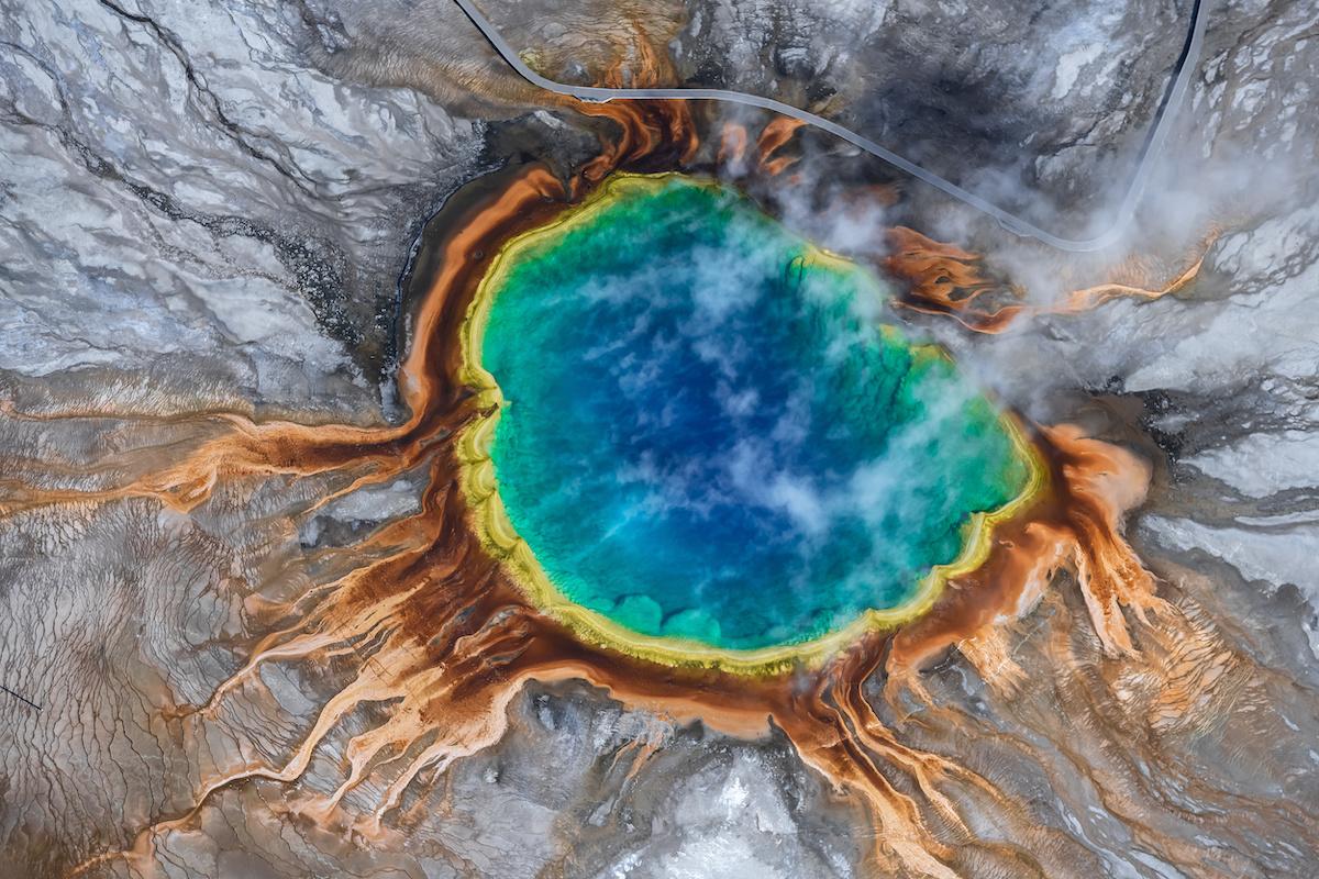 L'énergie géothermique expliquée: comment fonctionne l'énergie géothermique
