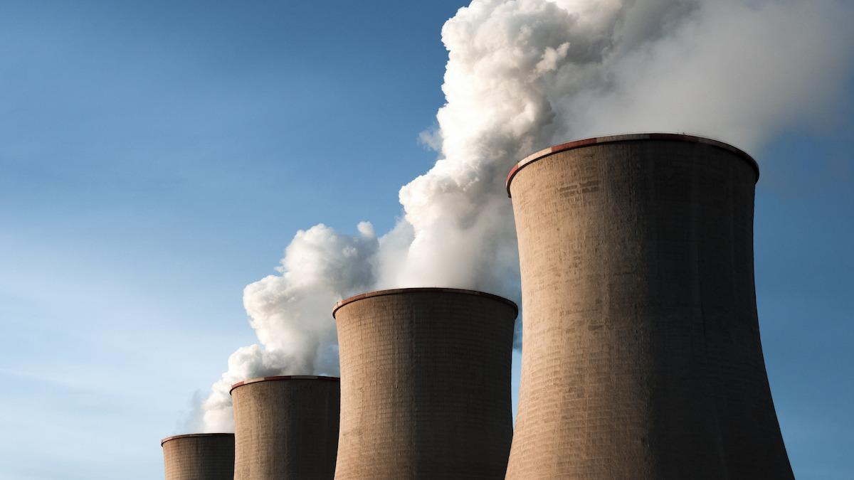 Clean Air Act expliqué: Un bref historique de la Clean Air Act