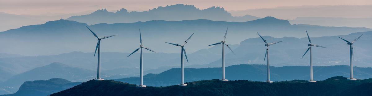 Sprievodca obnoviteľnou energiou: 6 druhov obnoviteľnej energie