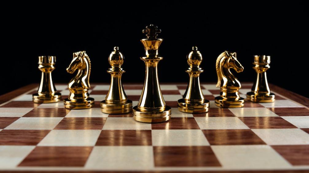 Chess 101 : tous les noms et mouvements de pièces d'échecs à connaître