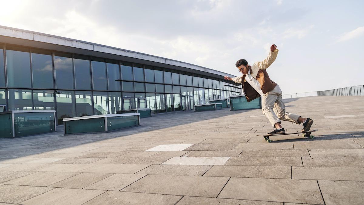 Как делать пауэрслайды: руководство по пауэрслайдам на скейтборде