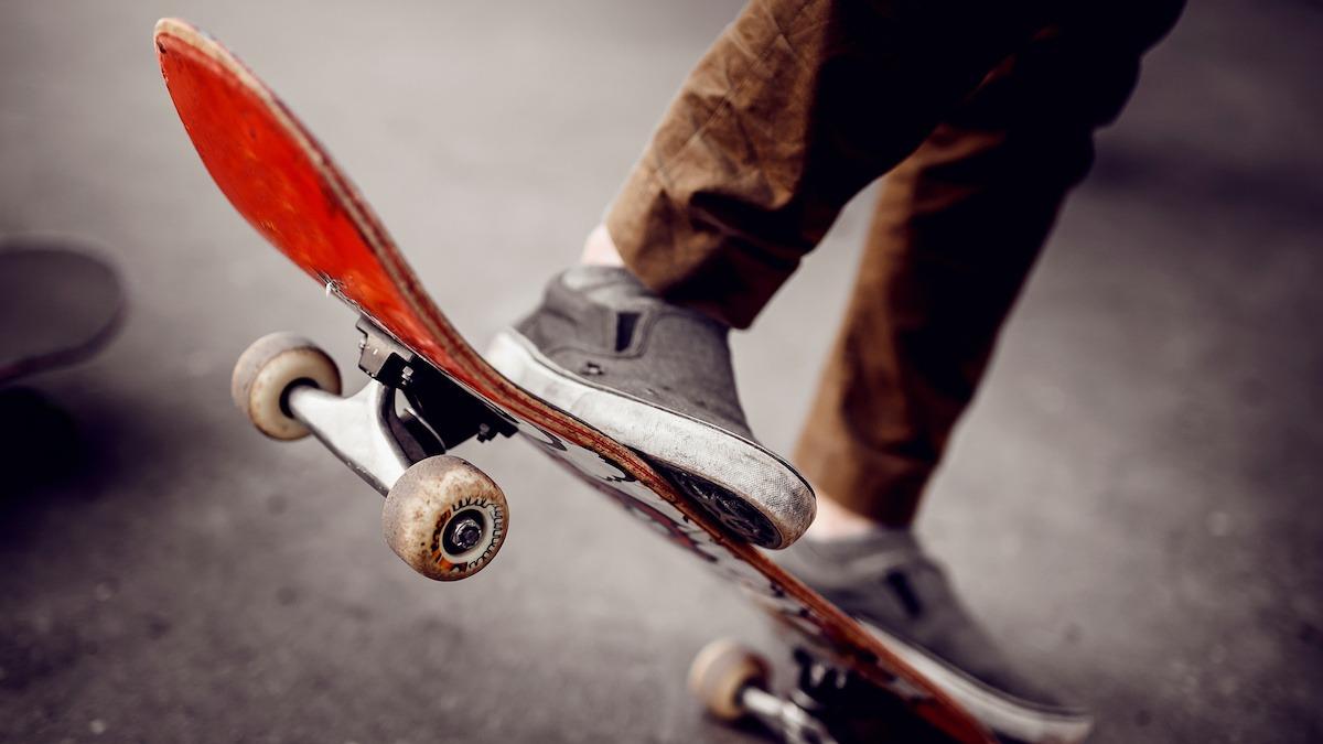 Guide de skate : 12 astuces de skate pour les débutants