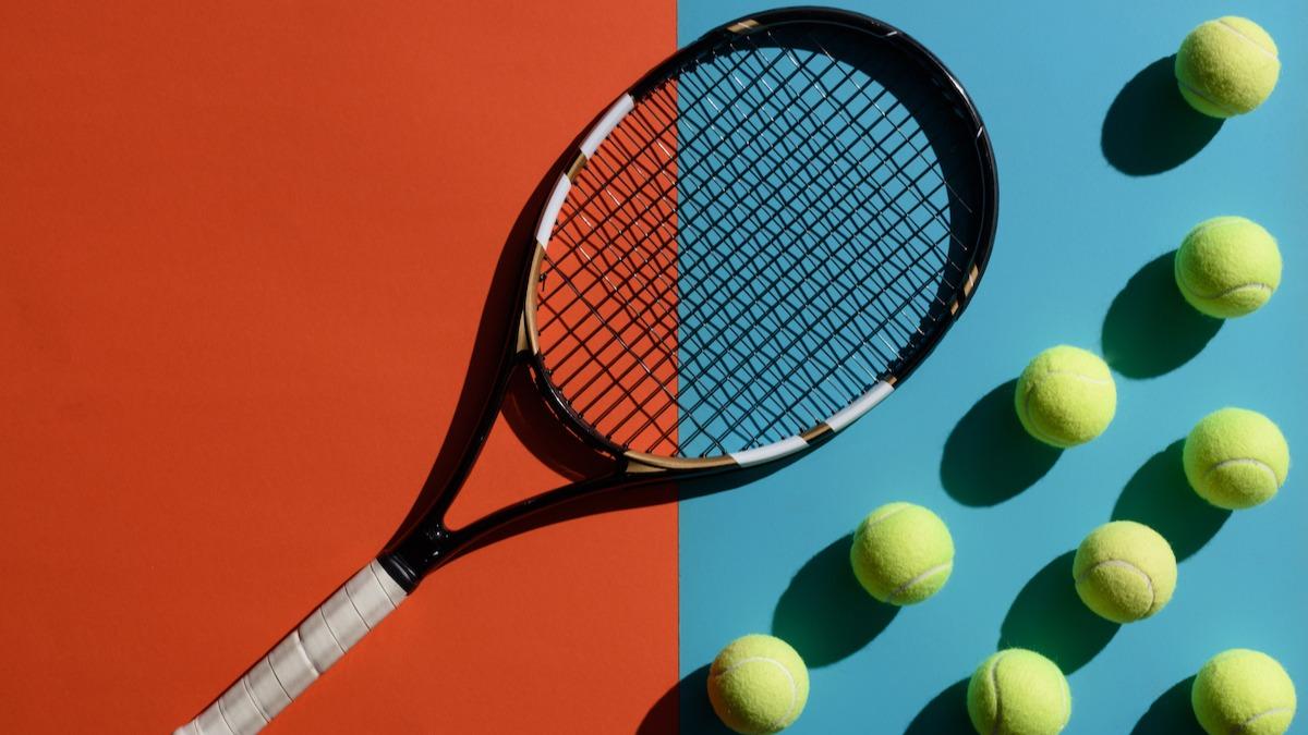 Grommetektől a felnikig: A teniszütő 14 része megmagyarázva