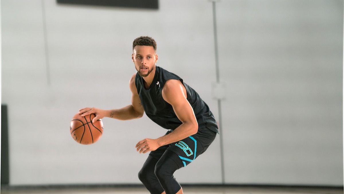 Saznajte više o zaslonima za loptu u košarci: 7 savjeta Steph Curryja za postavljanje ekrana za loptu (s videom)