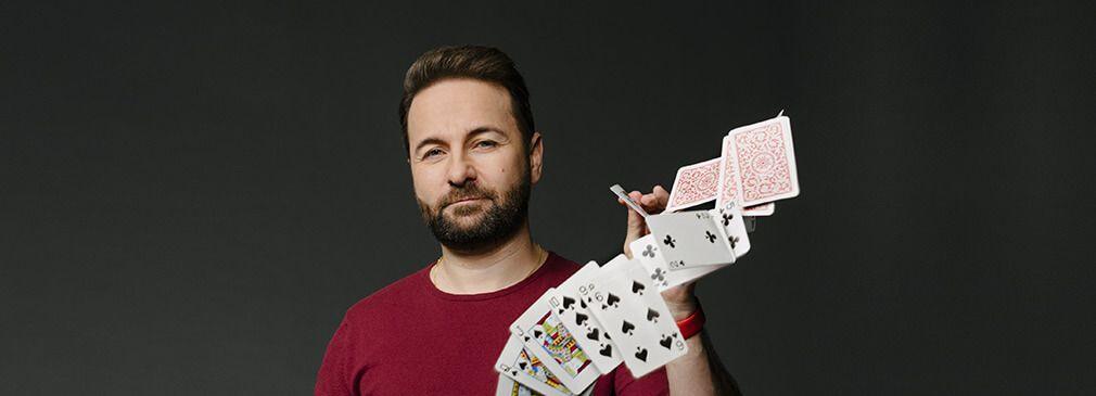Les meilleurs conseils de Daniel Negreanu pour devenir un joueur de poker professionnel (réussi)