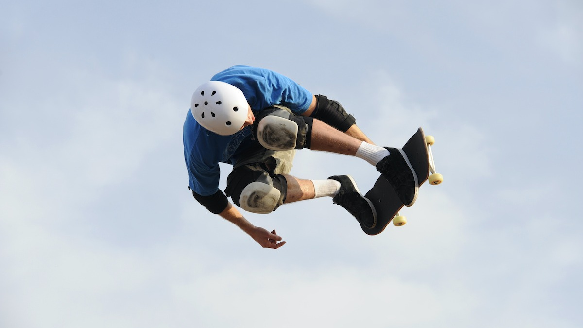 Équipement de skateboard essentiel : 4 essentiels de skateboard