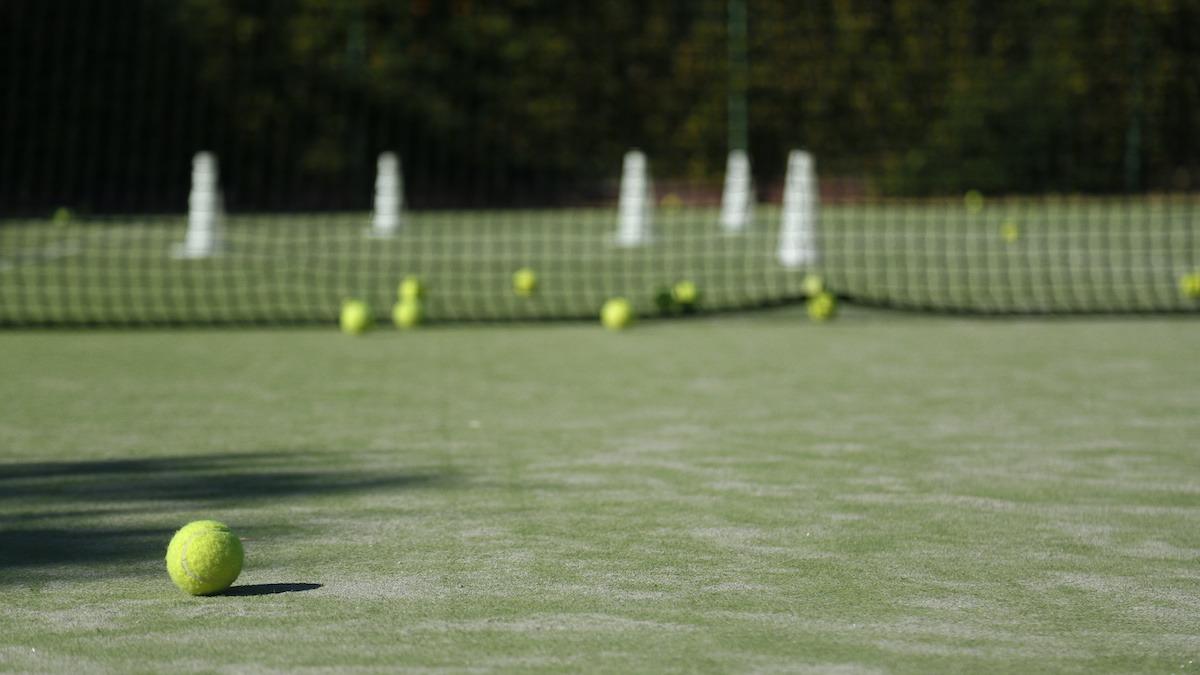 Guide des exercices de tennis : 6 types d'exercices de pratique