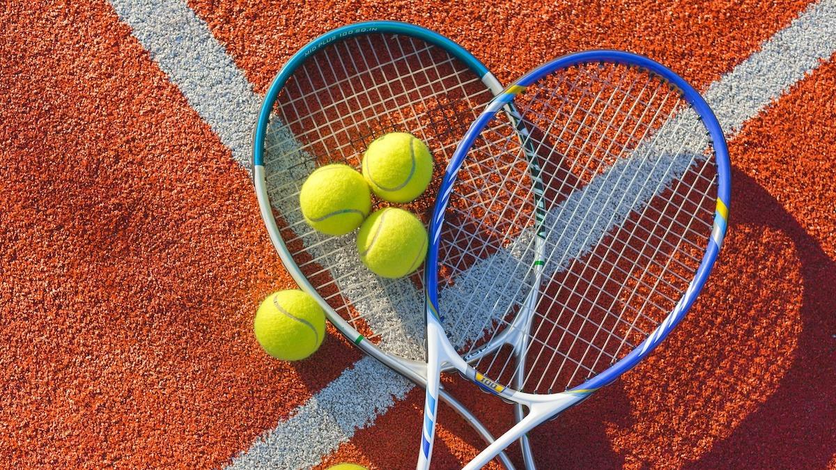 คู่มือไม้เทนนิส: วิธีการเลือกไม้เทนนิส