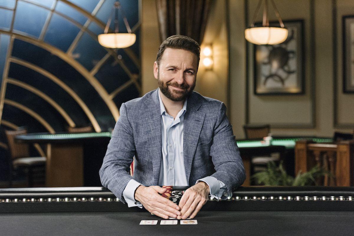 Naučite kako izbjeći nagib s poker profesionalcem Danielom Negreanuom