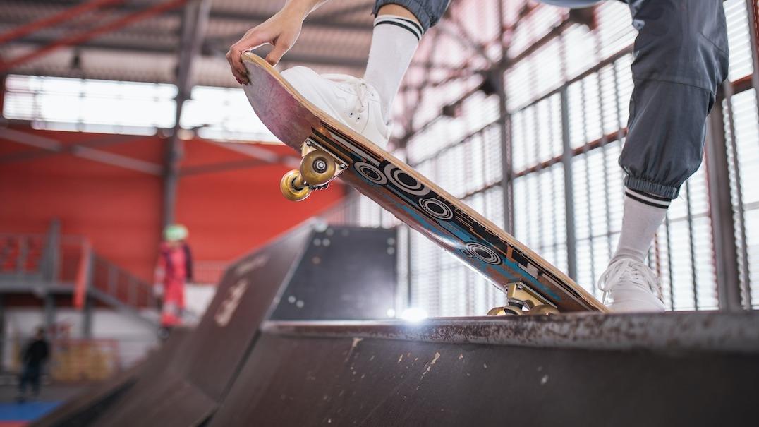 Girl Skaters Rise: Une brève histoire du skate féminin