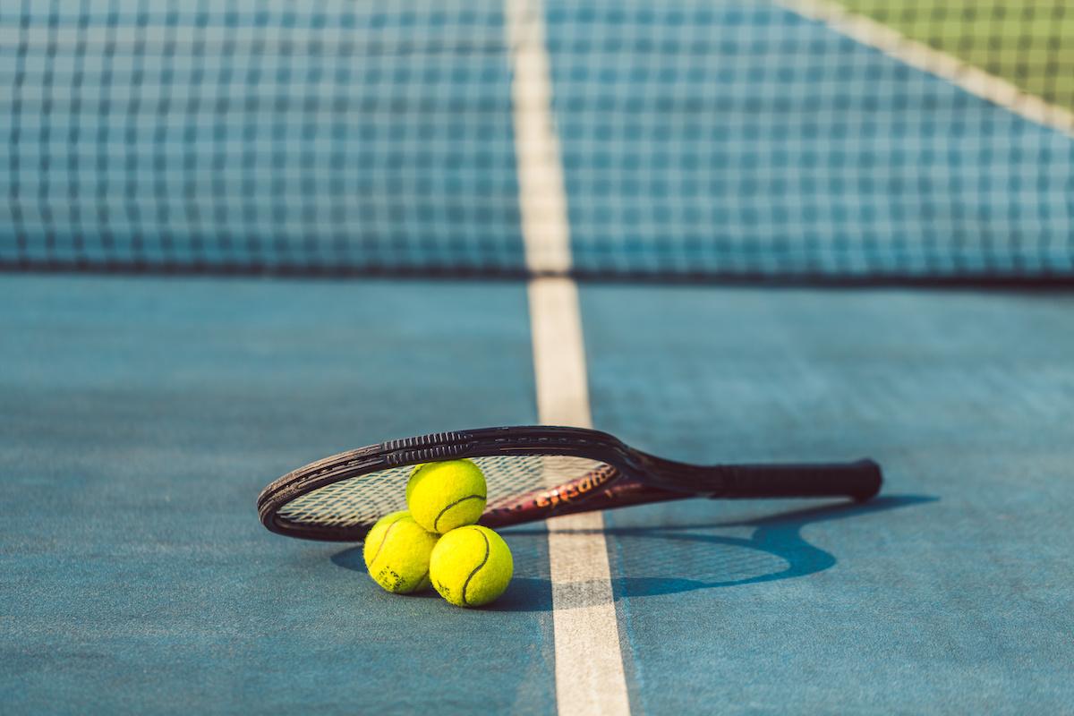 11 pokročilých tenisových techník na zvýšenie úrovne tenisových schopností