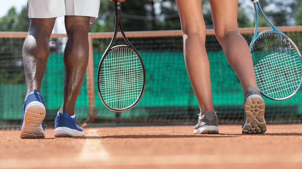 Comment gagner en double : 9 stratégies de tennis en double