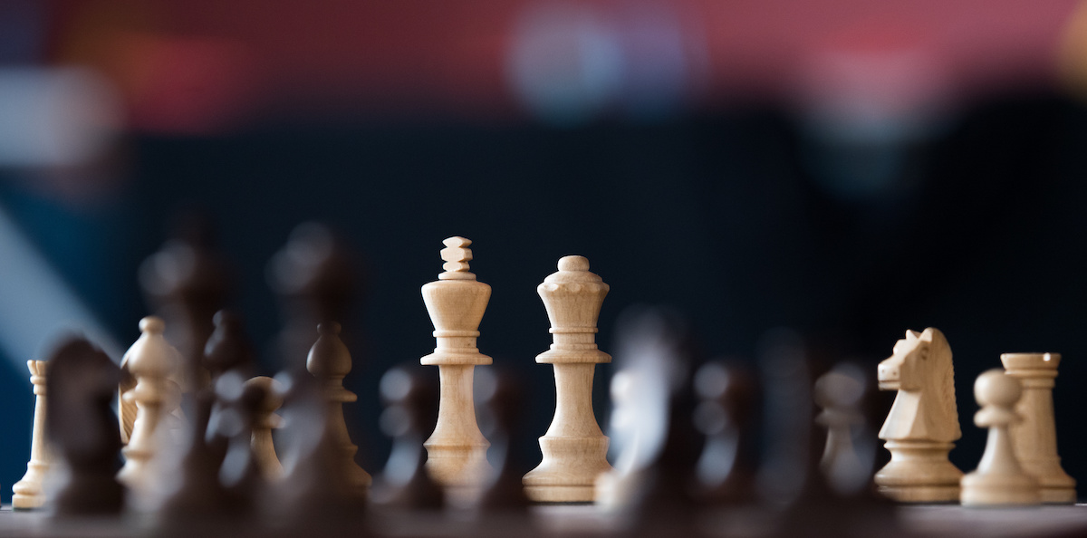 Positions du milieu de partie d'échecs et conseils de stratégie aux échecs