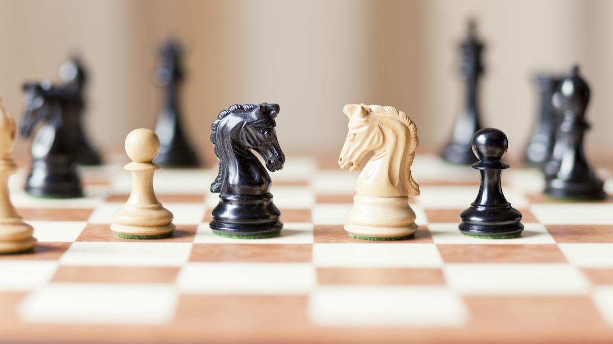 Impasses aux échecs: comment éviter un match nul aux échecs