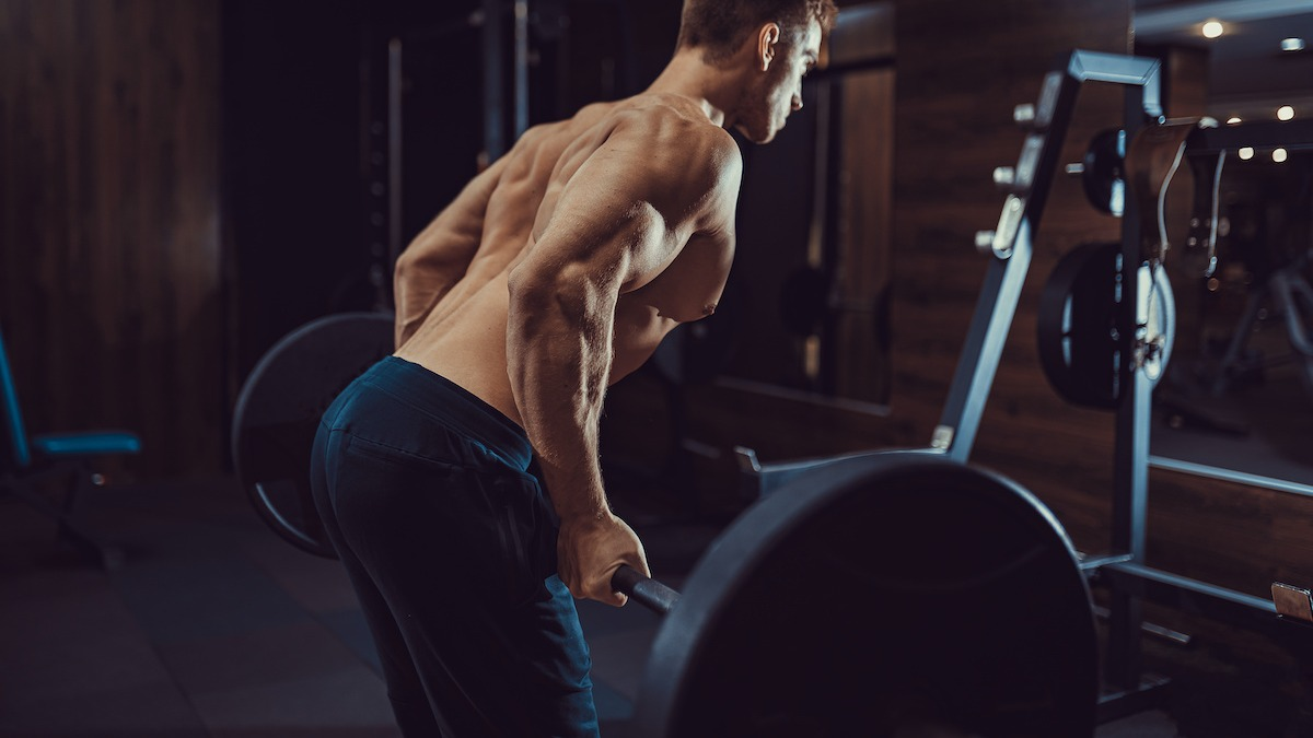 Guide Barbell Row: Comment maîtriser la Barbell Row