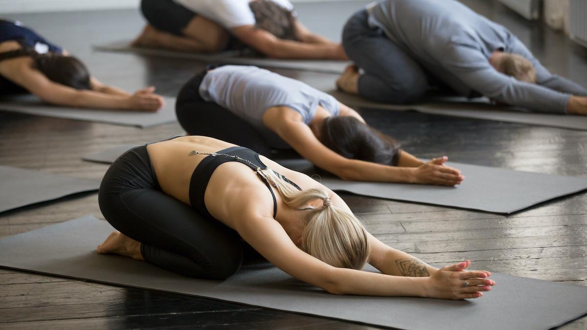 12 osnovnih joga poza: 4 savjeta za početnike joge
