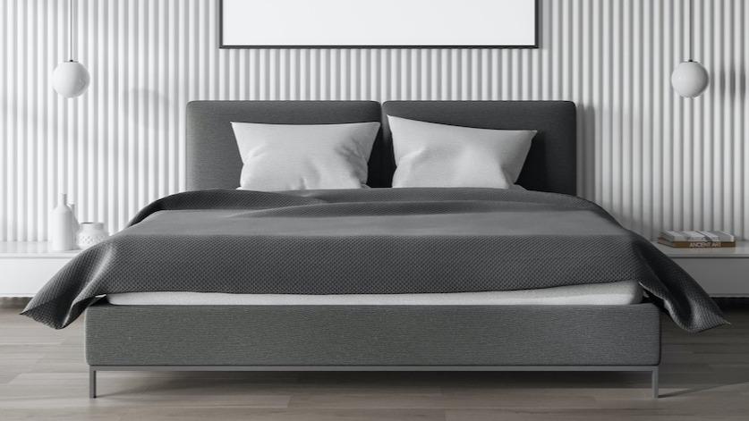 Queen Beds: Hur man avgör om en queen size-säng är rätt för dig