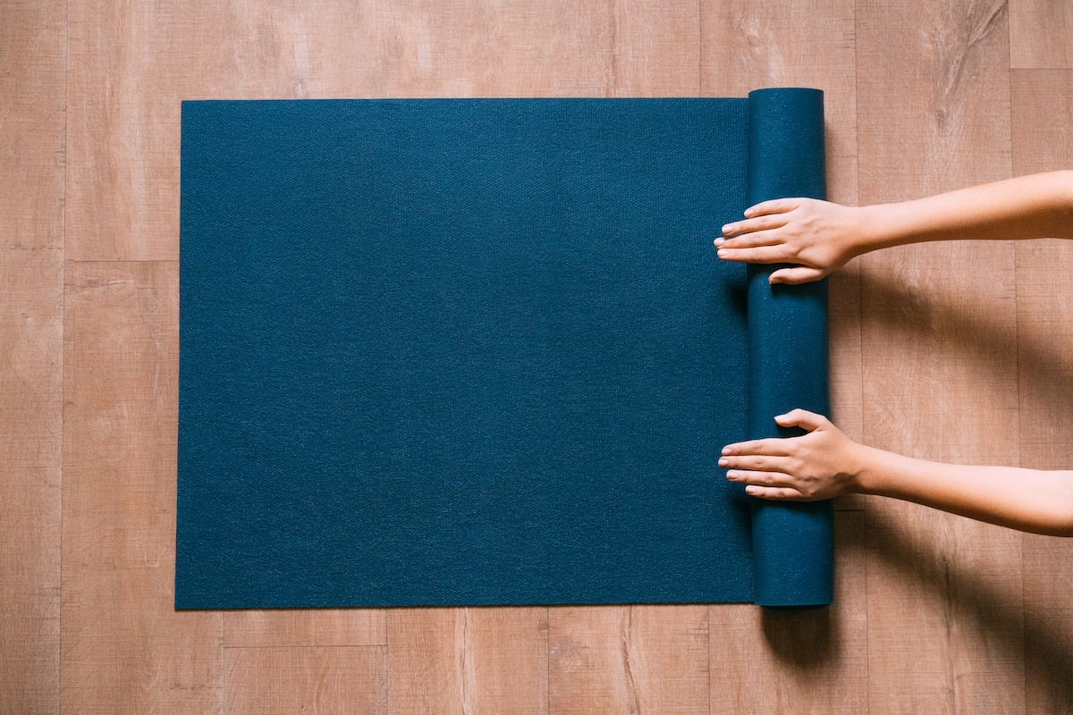 Qu'est-ce que l'Ashtanga Yoga ? 3 conseils pour pratiquer l'ashtanga yoga