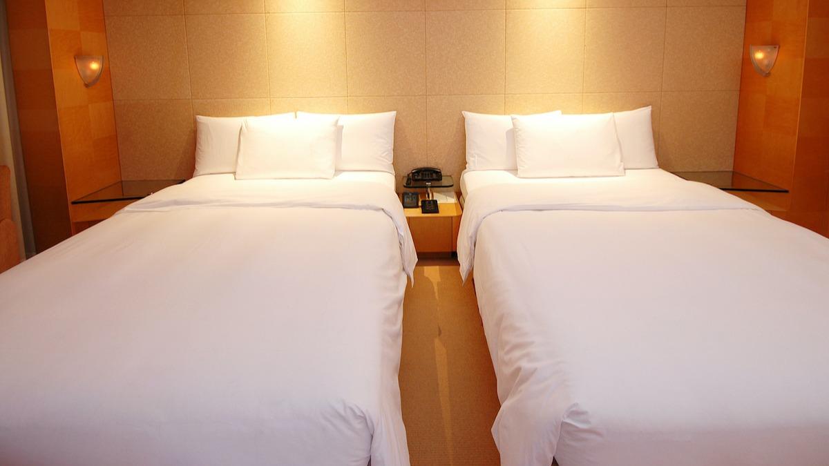Dimensions des lits jumeaux : 3 avantages clés des matelas jumeaux