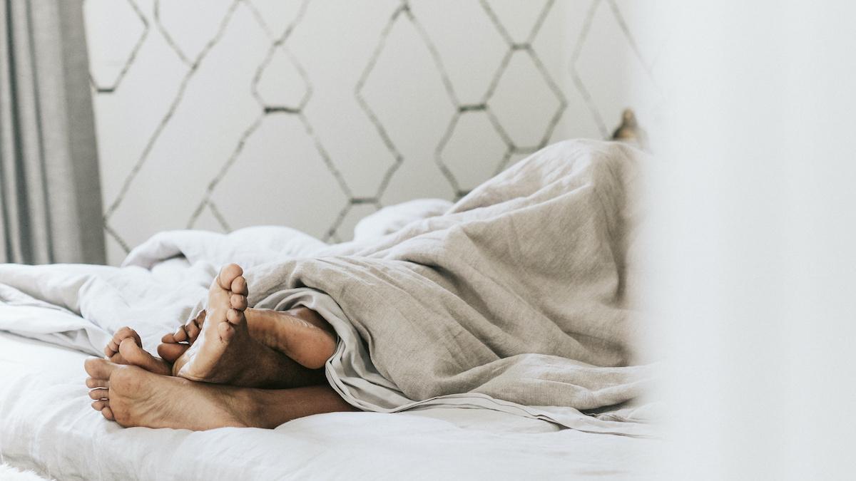 Positions sexuelles confortables : 5 façons d'avoir des relations sexuelles confortables