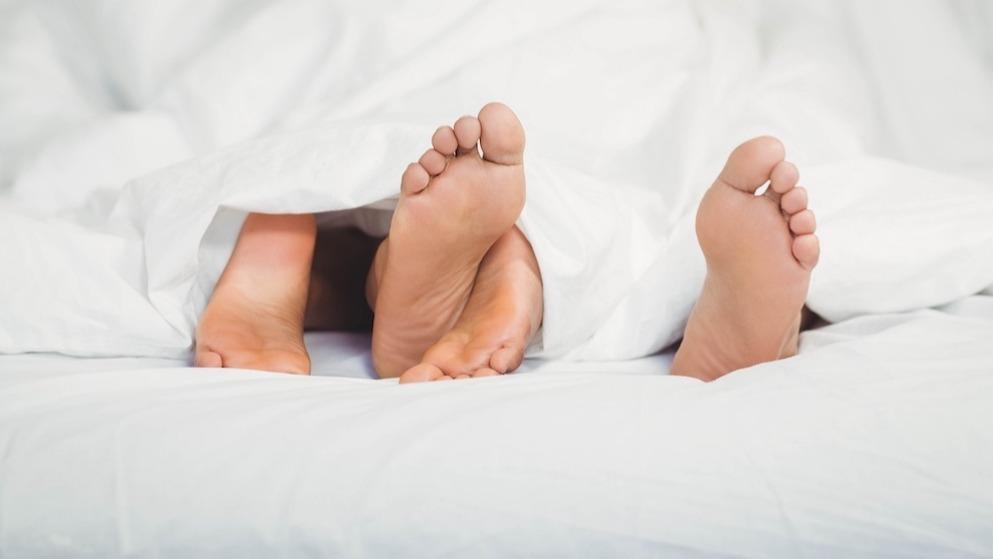 Što je fetiš za stopala? 6 ideja za igru nogu